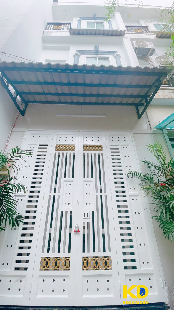 Bán nhà xinh lô nhì hẻm xe hơi 28 Đào Tông Nguyên Xã Phú Xuân Nhà Bè