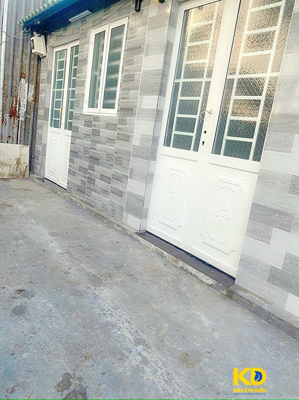 Bán nhà 1 lầu hẻm 3m đường Huỳnh Tấn Phát Quận 7